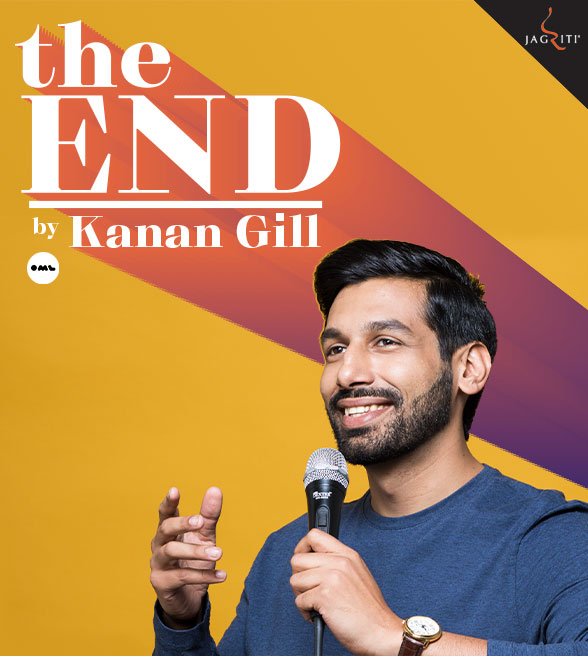 The End by Kanan Gill