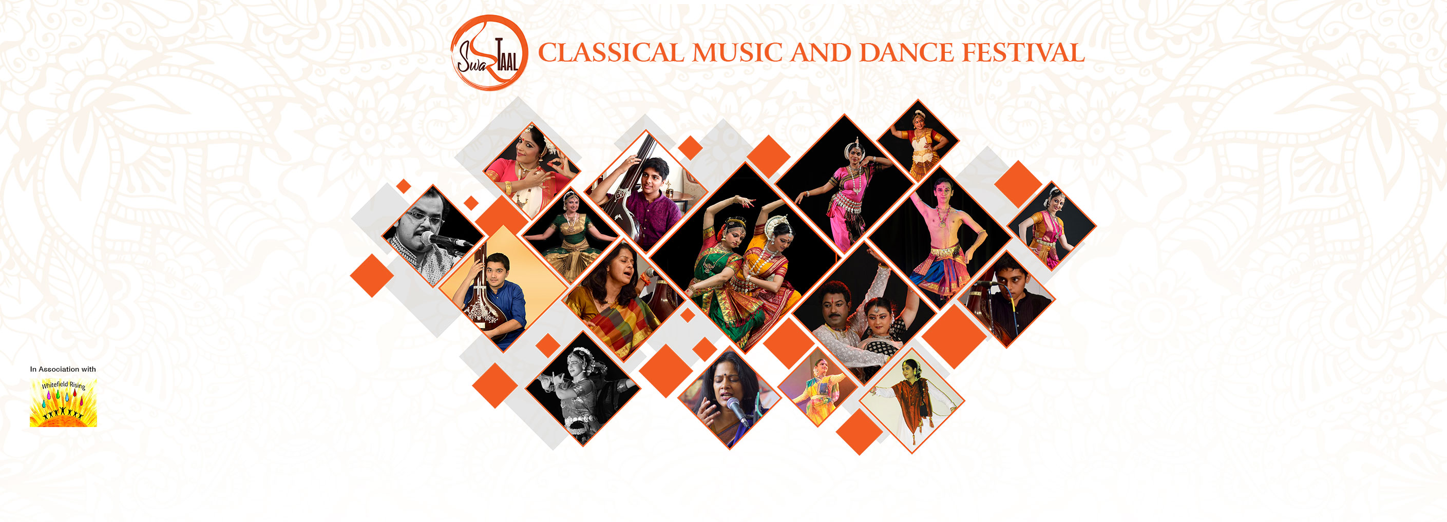 Swartaal – Classical Music and Dance Festival