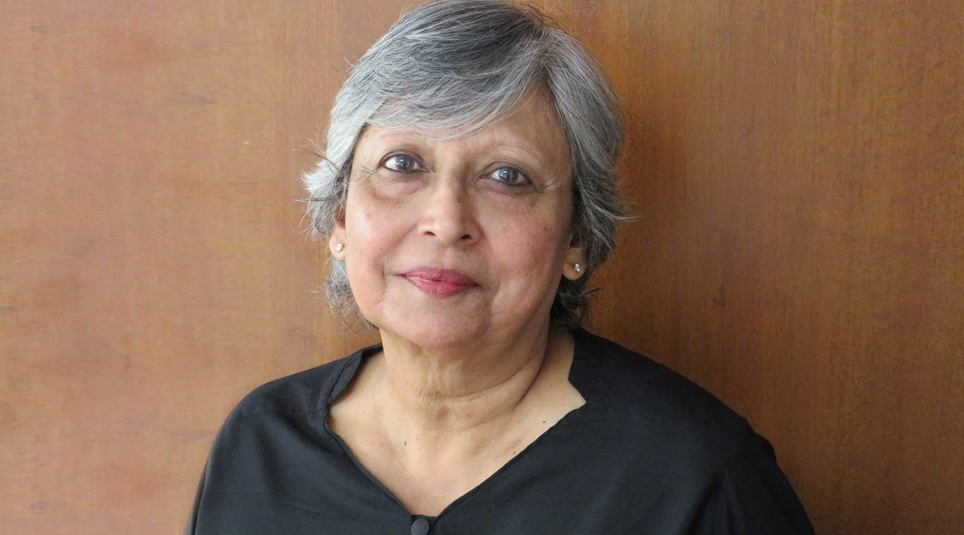 Arundhati Raja, Artistic Director