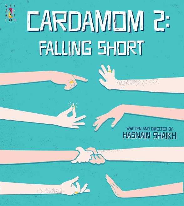 Cardamom 2: Falling Short