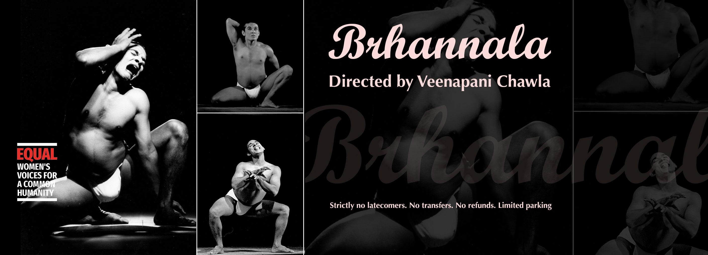 Adishakti's Brhannala