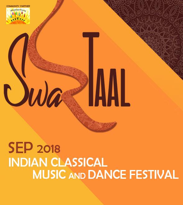 SwarTaal – Dance Schools' Show