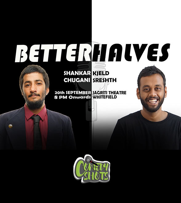 Better Halves