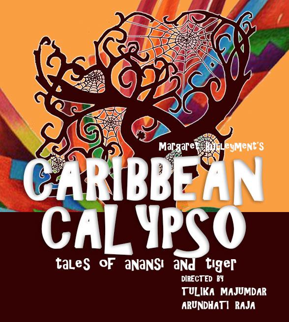 Caribbean Calypso : A Jagriti Kid's Production