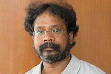 J. Raj Manoj Kumar