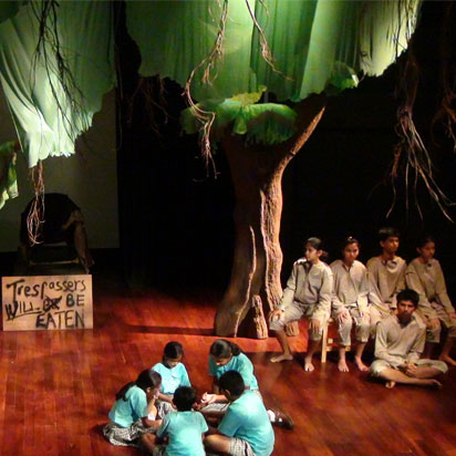 Jagriti Kids Productions