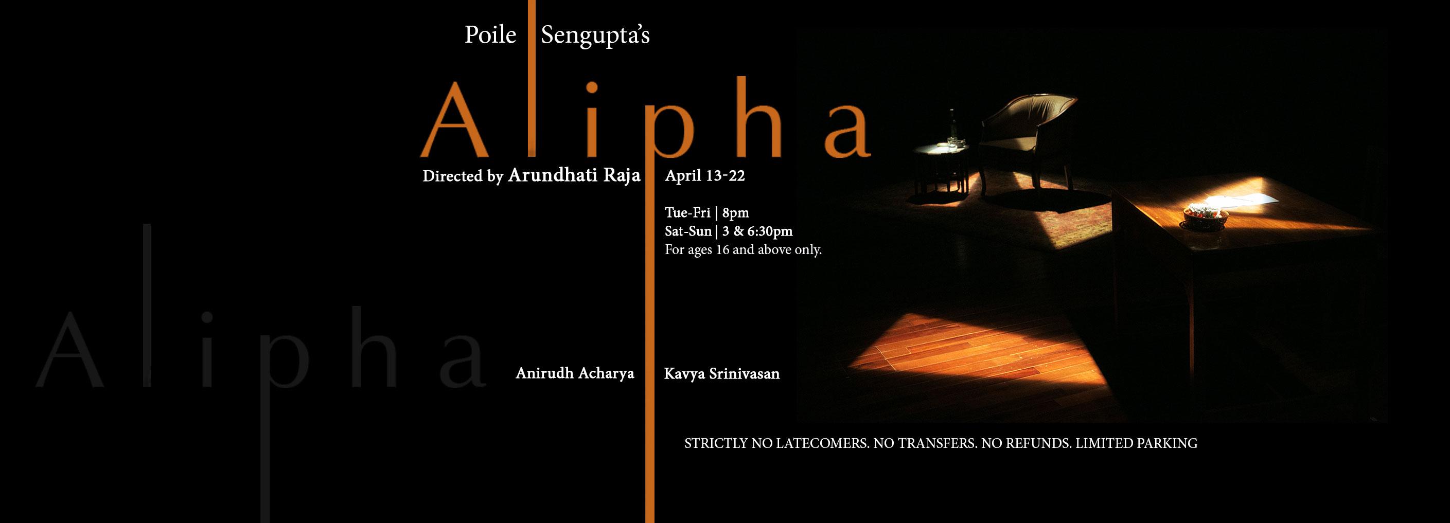 Alipha
