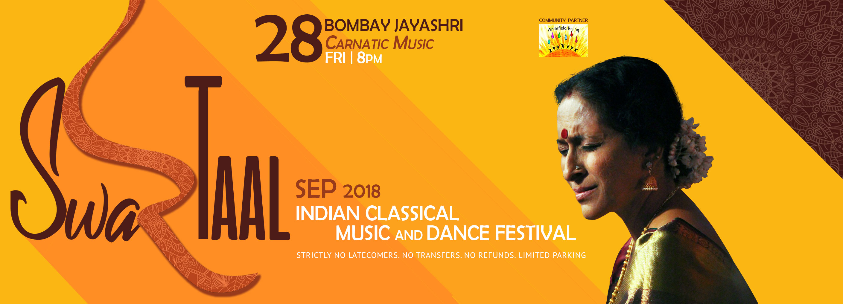SwarTaal- Bombay Jayashri