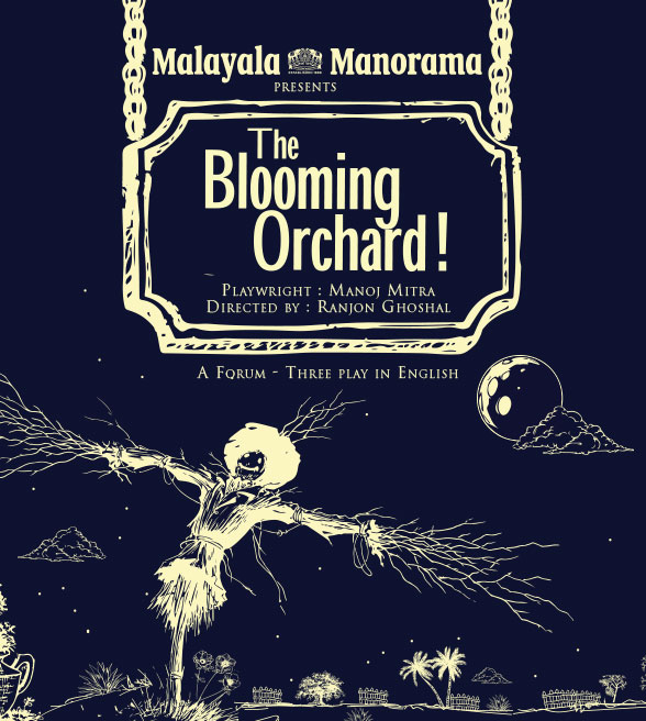 The Blooming Orchard