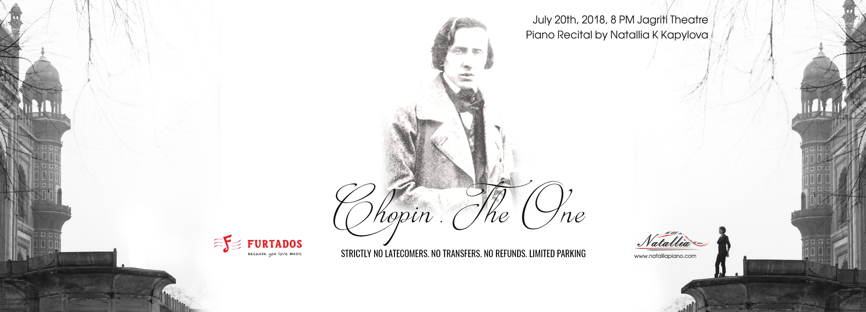 Chopin. The One: Piano Recital