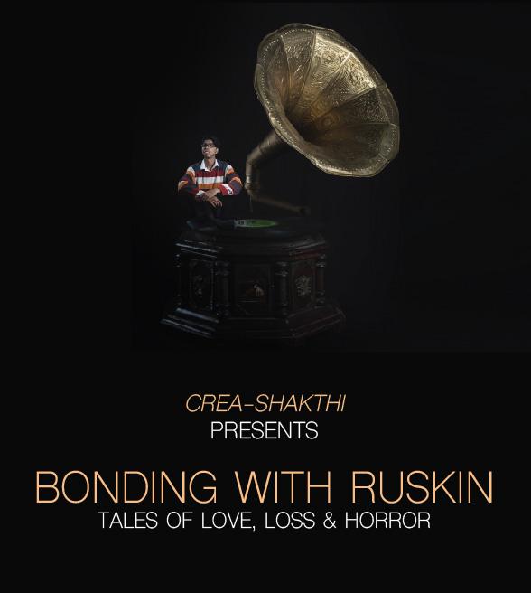 Bonding With Ruskin