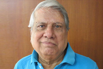Jagdish Raja