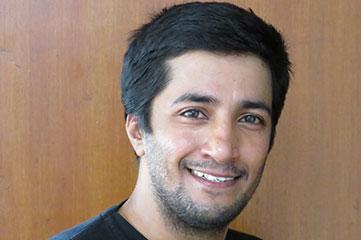 Shankar R Chugani