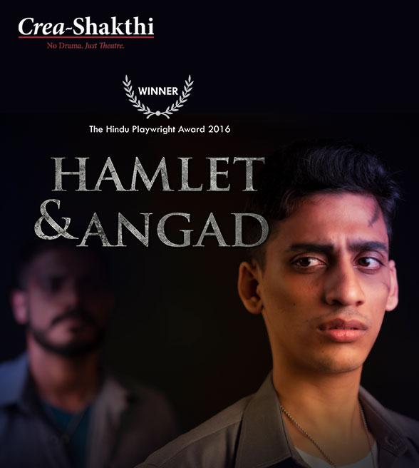 Hamlet & Angad