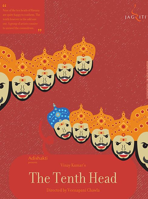 Adishakti Presents Vinay Kumars The Tenth Head