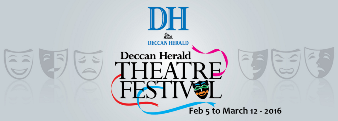 Deccan Herald Theatre Festival - GNATAK presents