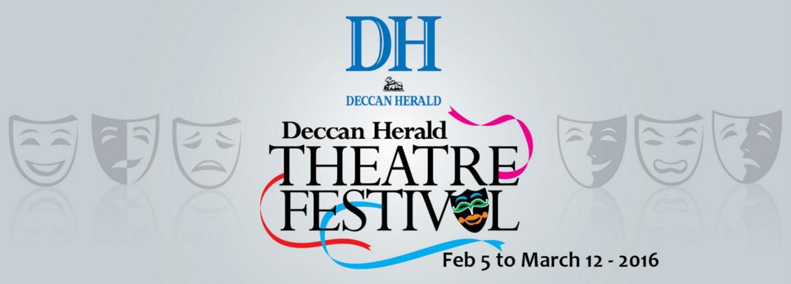 Deccan Herald Theatre Festival - GNATAK presents