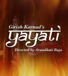 Yayati by Girish Karnad