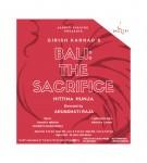 Bali: The Sacrifice (Hittina Hunja)