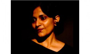 Anitha Santhanam