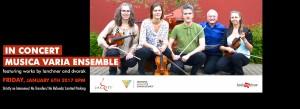 Musica Varia Ensemble