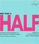 Not just a Half