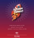 Tsuinn Tapak!!