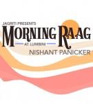 Morning Raag with Nishant Panicker