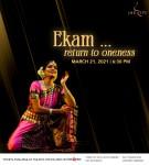 Ekam, return to oneness