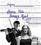 Emma Gilljam Tillu and Tomasz Pajak